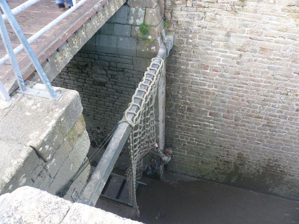 [HISTOIRES ET HISTOIRE] Le fort de Penthièvre (56) 6_quel10