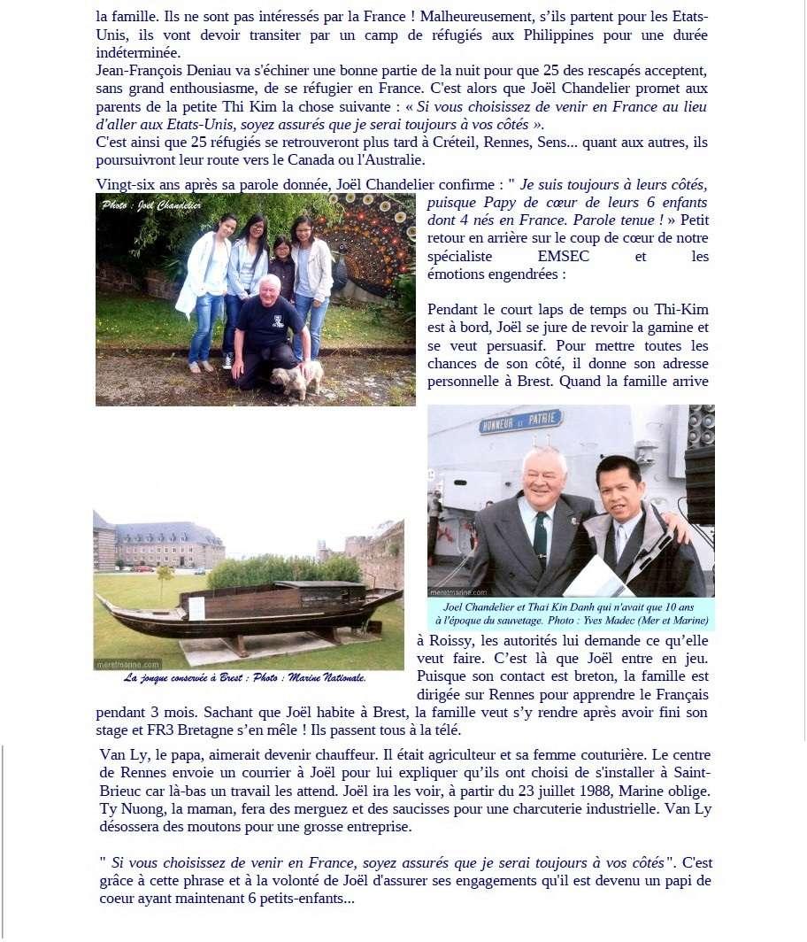 JEANNE D'ARC (PH) - VOLUME 5 - Page 14 715