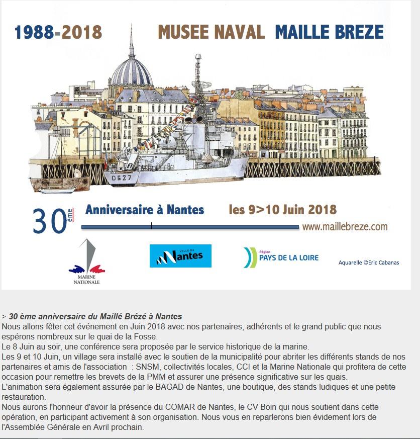[ Associations anciens Marins ] AMICALE MAILLÉ BREZÉ - Page 10 Maille11