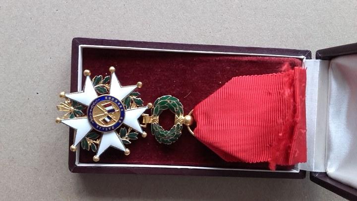 LH 1870 (Légion d'honneur) Officier + Commandeur 31944810
