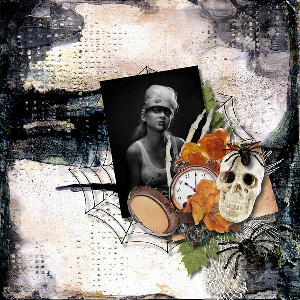Death and Elegancy _ Flavour October _ N)°2 _in store 7 octobre - Page 2 Mldesi10