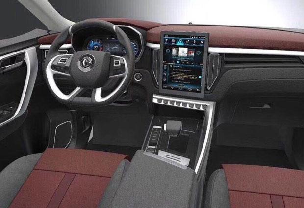 Novedades en el salón del automóvil de Beijing 2018-011