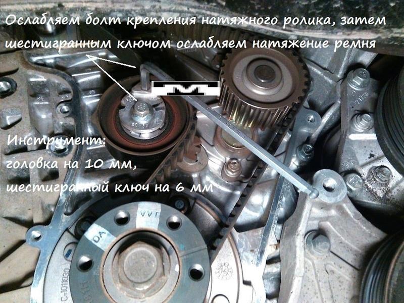 Sabes Sincronizar un A3,sera lo mismo que un motor ACTECO E4T15B 7cf04210