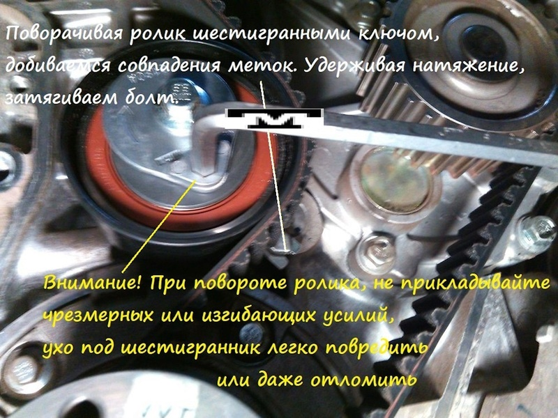Sabes Sincronizar un A3,sera lo mismo que un motor ACTECO E4T15B A-1f2810