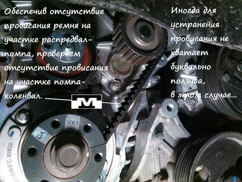 Sabes Sincronizar un A3,sera lo mismo que un motor ACTECO E4T15B D-71bf10