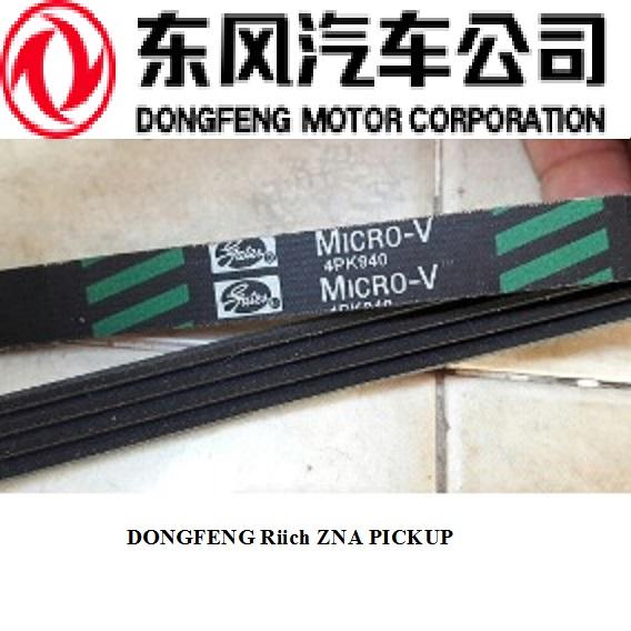 Dongfeng ZNA Rich PICKUP D_q_np11