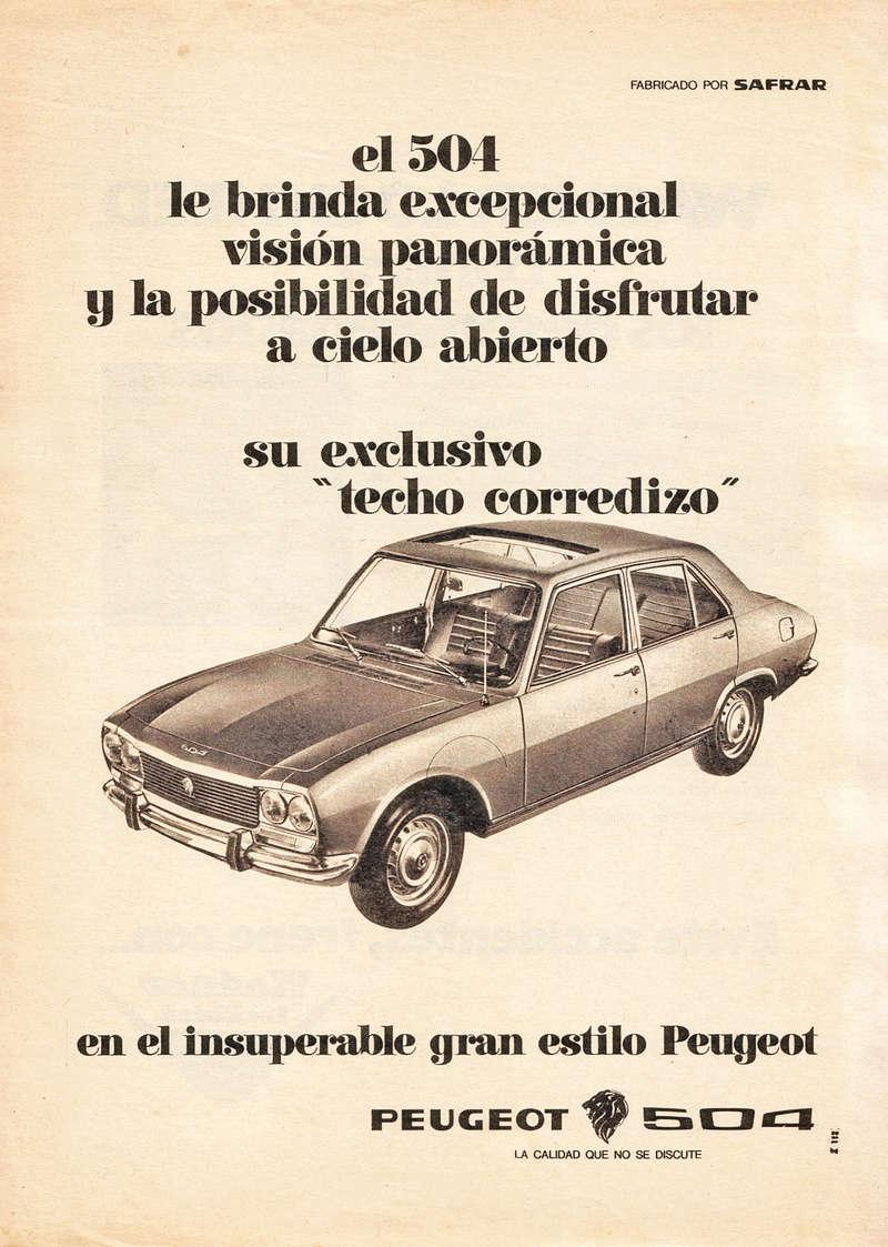 Otro Diseño de Pininfarina 504 Public11