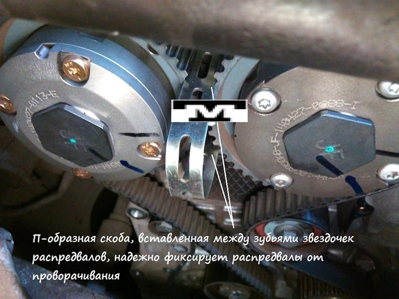 Sabes Sincronizar un A3,sera lo mismo que un motor ACTECO E4T15B Tm104c10