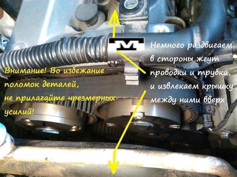 Sabes Sincronizar un A3,sera lo mismo que un motor ACTECO E4T15B Tm138610