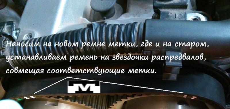 Sabes Sincronizar un A3,sera lo mismo que un motor ACTECO E4T15B Tm1bf810