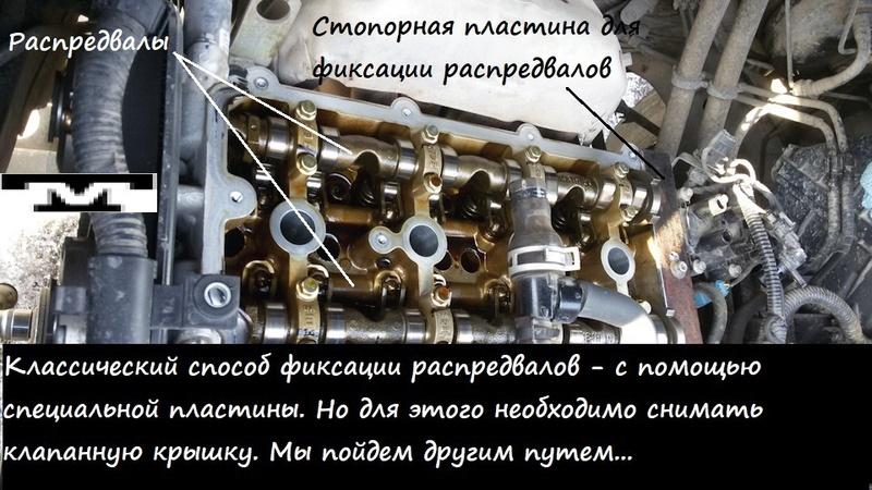 Sabes Sincronizar un A3,sera lo mismo que un motor ACTECO E4T15B Tm824f10