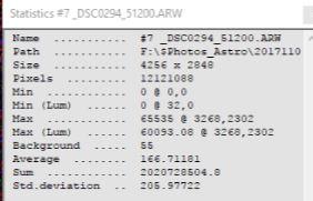 Réduction du bruit ou pas? 5100010