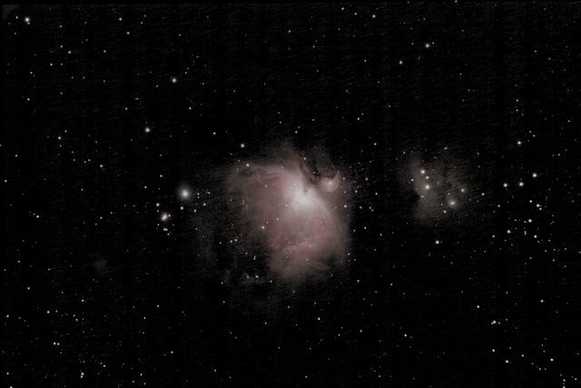 Test du Idas LPS-D1 Orion110