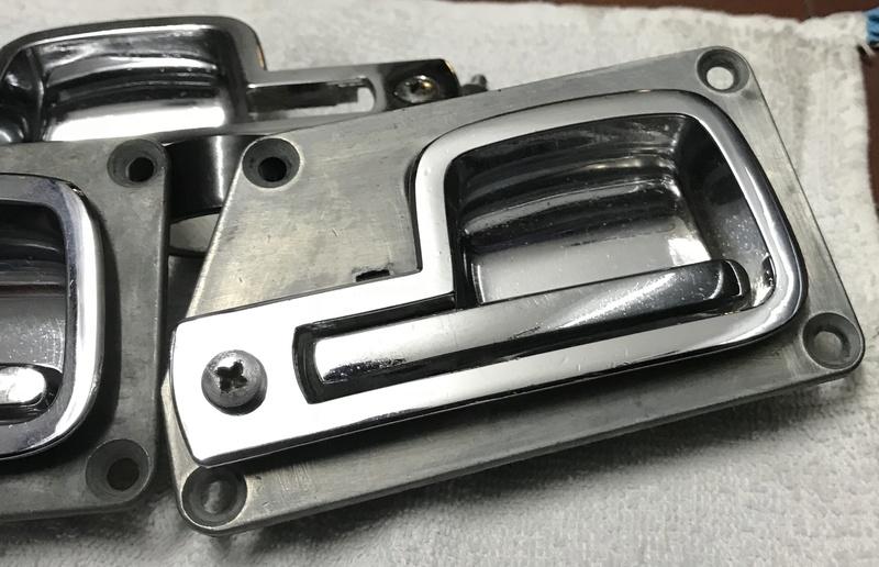 [VENDO] Ricambi vari Lancia Fulvia 0eb43810
