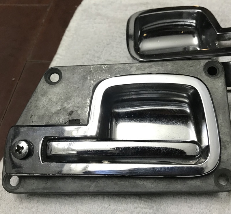 [VENDO] Ricambi vari Lancia Fulvia 319b8f10
