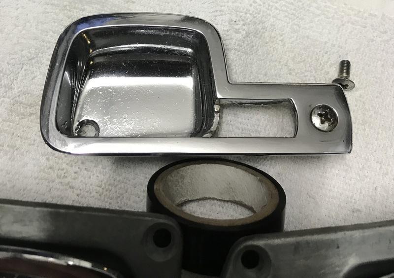 [VENDO] Ricambi vari Lancia Fulvia 6c90f510