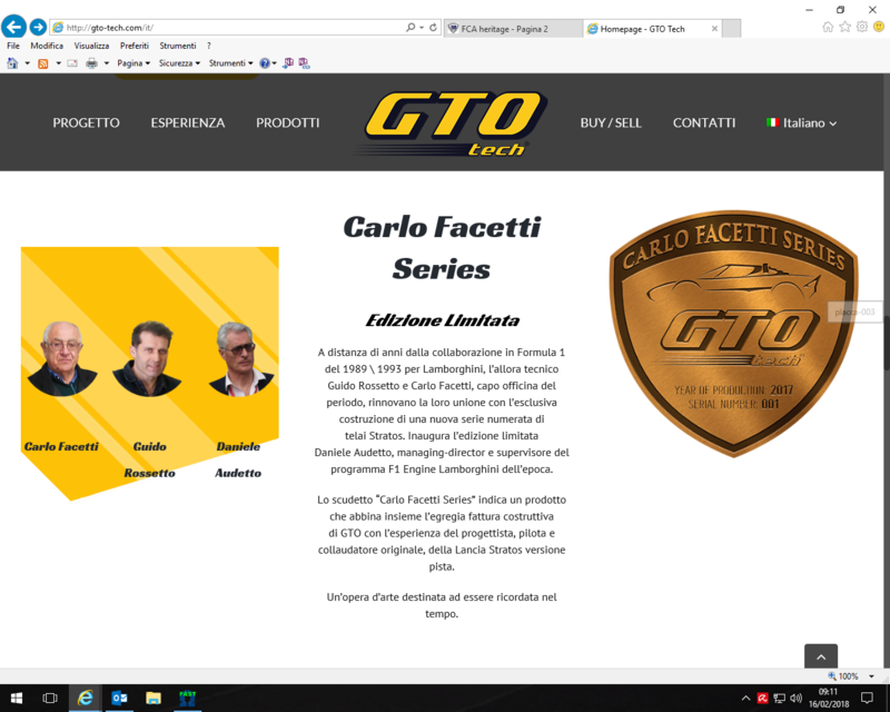 La nuova STRATOS 2018 (no Lancia) Screen12