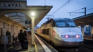LGV en Mayenne. Quel bilan, neuf mois après son lancement 446c6d10