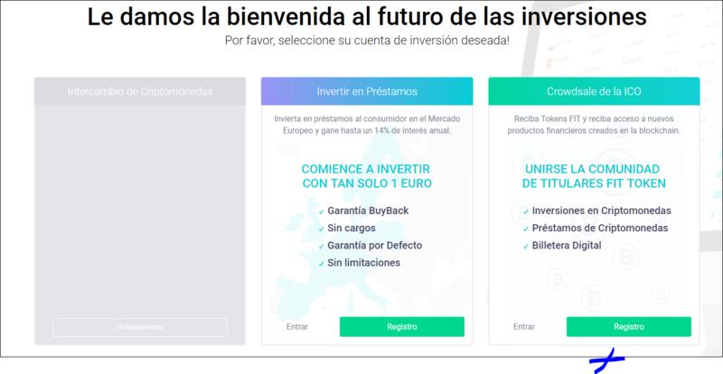 Mi hoja de ruta en el Proyecto Fast Invest token ( FIT). **CERRADO*** 9999912