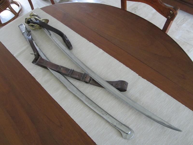 Sabres de cavalerie mod 1822 Img_3151