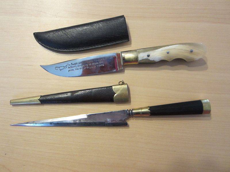 collectionneurs de couteaux modernes - LES FIXES Img_3160