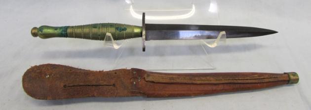 Dague Fairbairn 3ième modèle P3712810