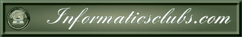 informaticsclubs