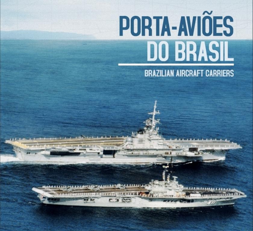 NAeL Minas Gerais base Arromanches/Colossus 1/400 Heller 1016