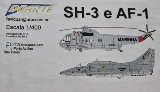 NAeL São Paulo sur base Foch 1/400 Heller   1115