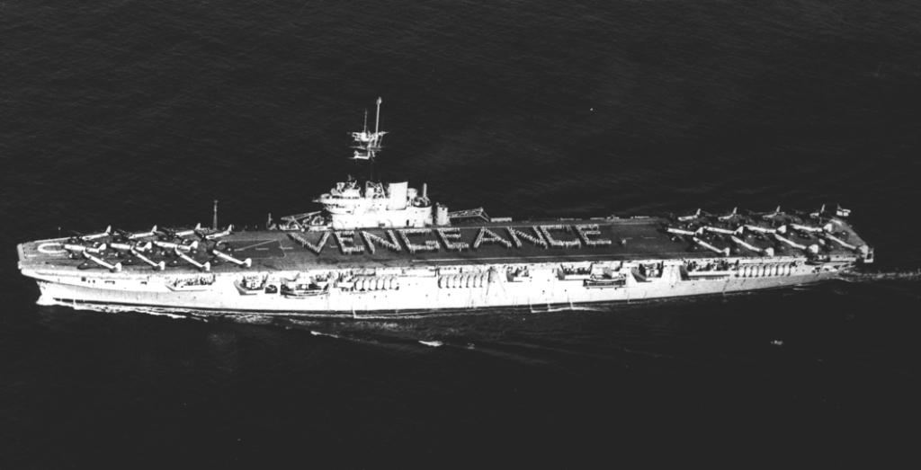 minas - Présentation porte-avions Minas Gerais  215