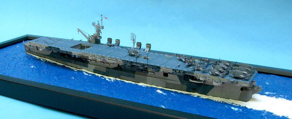 HMS Ark Royal, le naufrage Cvl24-10