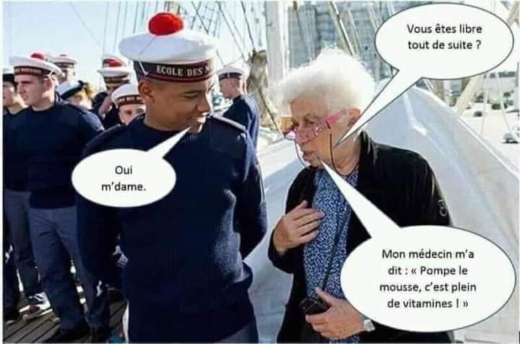 Un peu d'humour dans ce monde de brutes. - Page 28 Fb_img14
