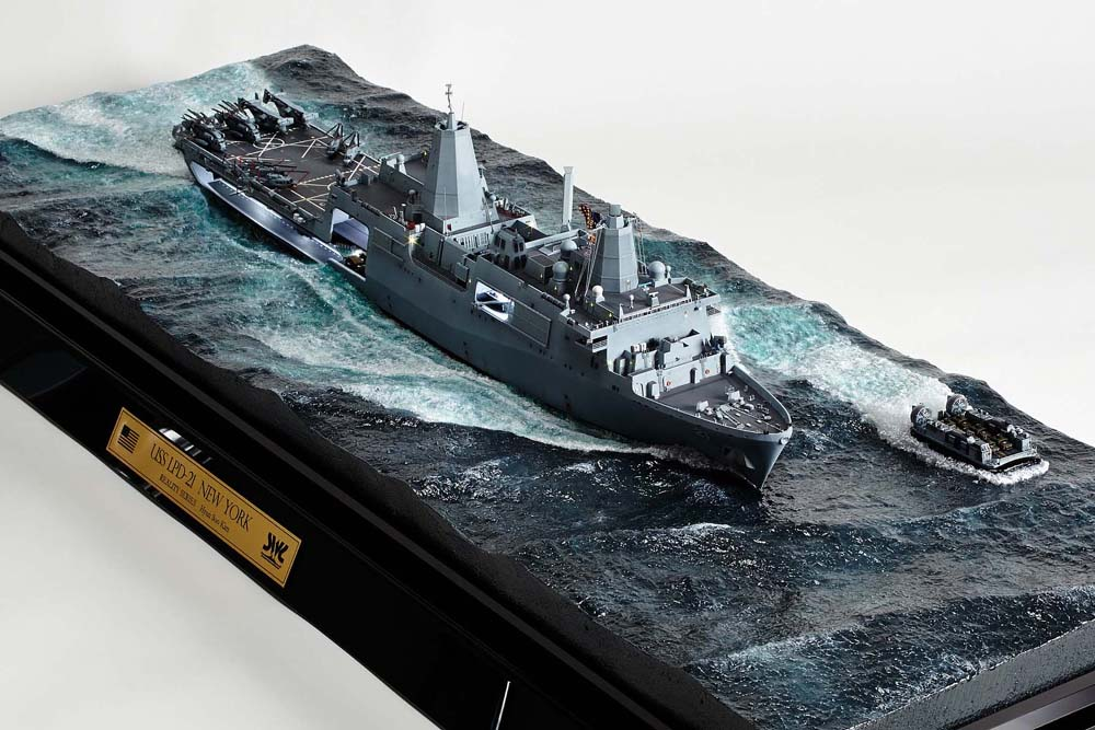 HMS Ark Royal, le naufrage New-yo10