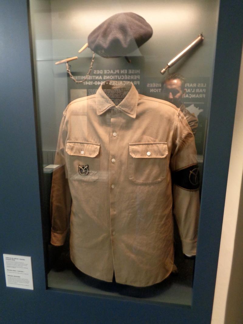 Musée de la résistance et de la déportation de NANTUA Dsc02010