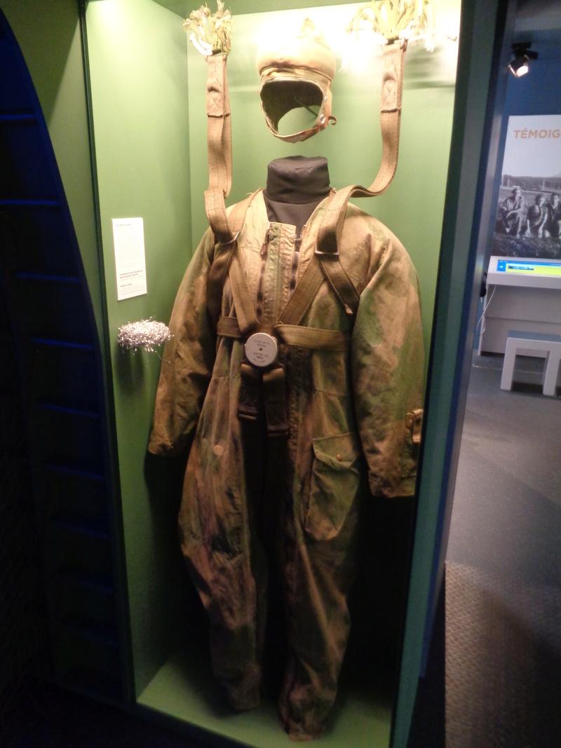 Musée de la résistance et de la déportation de NANTUA Dsc02011