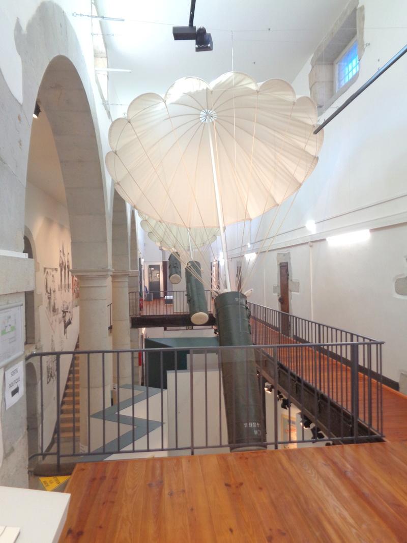 Musée de la résistance et de la déportation de NANTUA Dsc02012