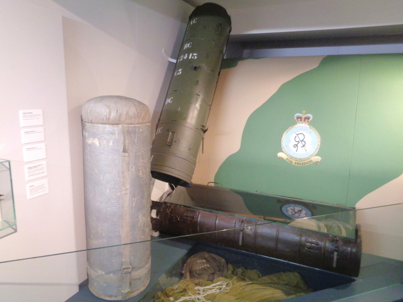 Musée de la résistance et de la déportation de NANTUA Dsc02013