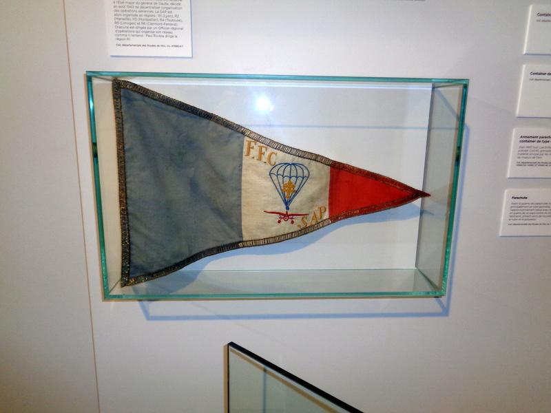 Musée de la résistance et de la déportation de NANTUA Dsc02015