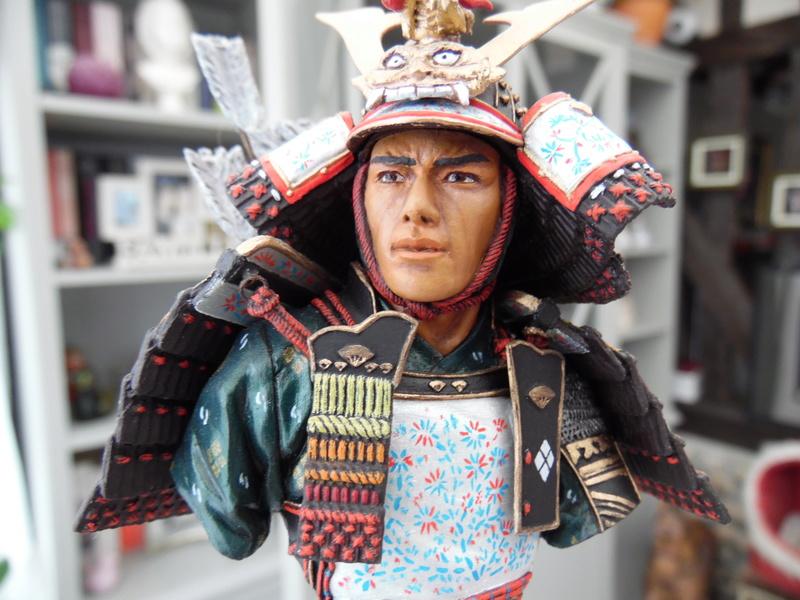 Minamoto Yoshitsune Alexandros Models Sam_2711