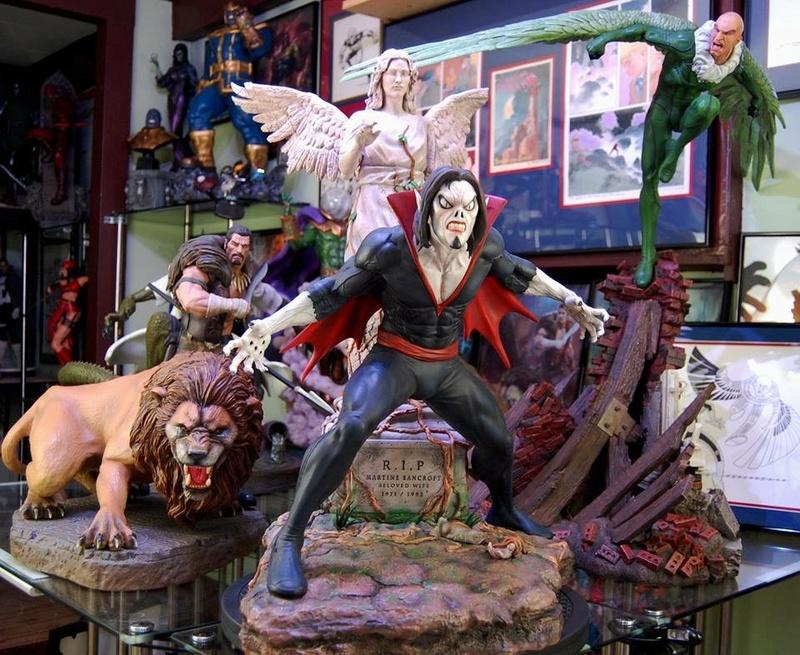 Lucifixion Studios - Morbius 0067cd10