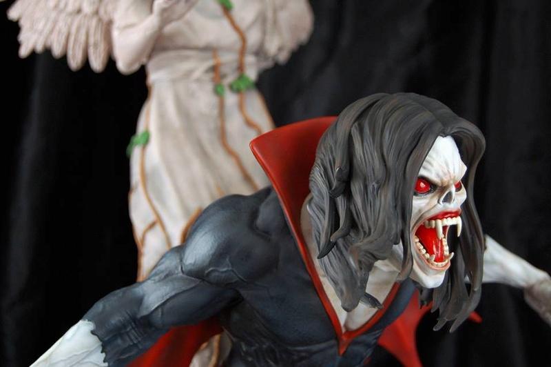 Lucifixion Studios - Morbius 047bb110