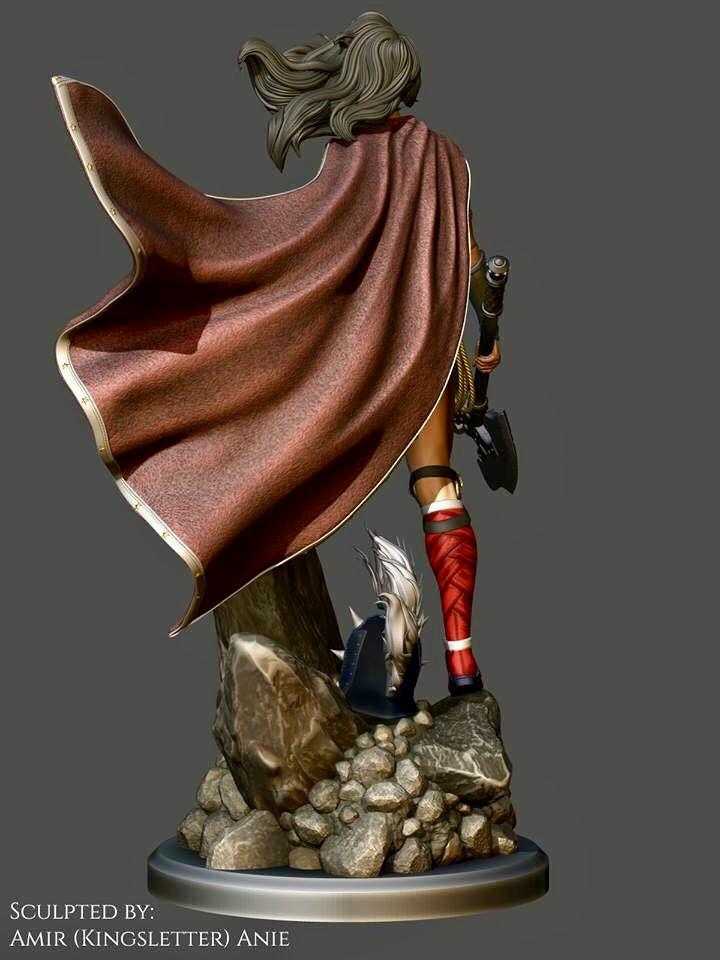 Icebreaker Designs - Wonder Woman 068d3310