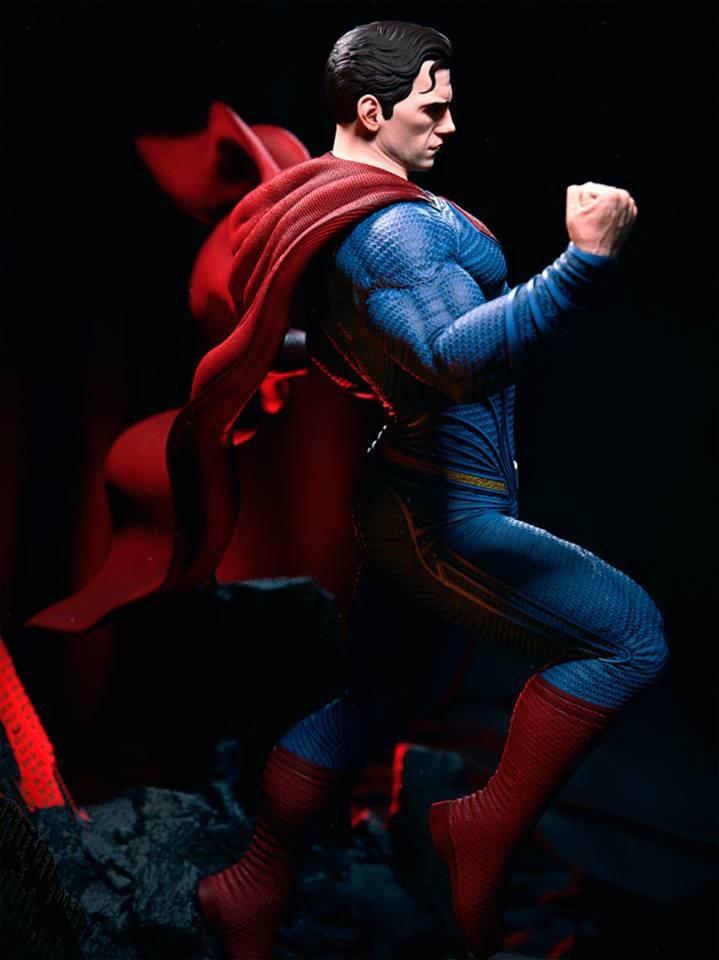 "Superman"" by Gonzalo Estay... 15caad10"