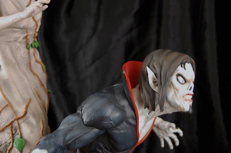 Lucifixion Studios - Morbius 19a52810