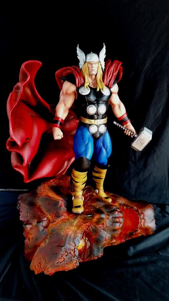 Marc Kingpin - Thor 1bcc2d10