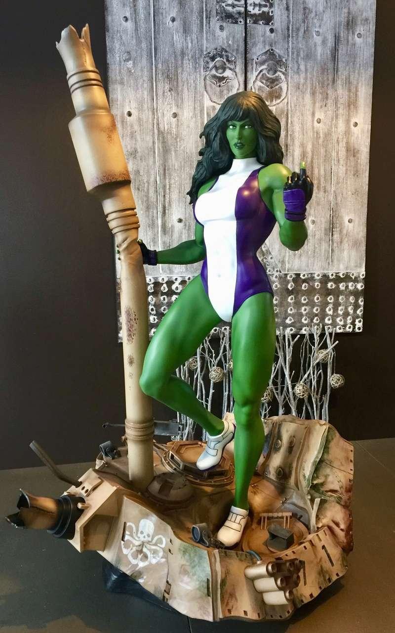 Premium Collectibles : She Hulk - Page 5 1e837610