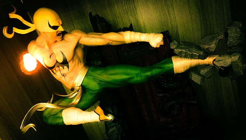 Premium Collectibles : Iron Fist - Page 5 29a8f010