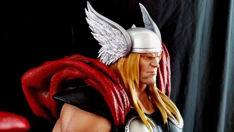 Marc Kingpin - Thor 2f1f6c10