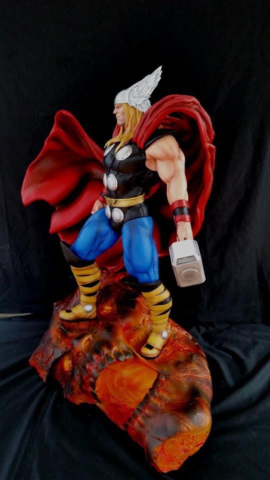 Marc Kingpin - Thor 30b36810