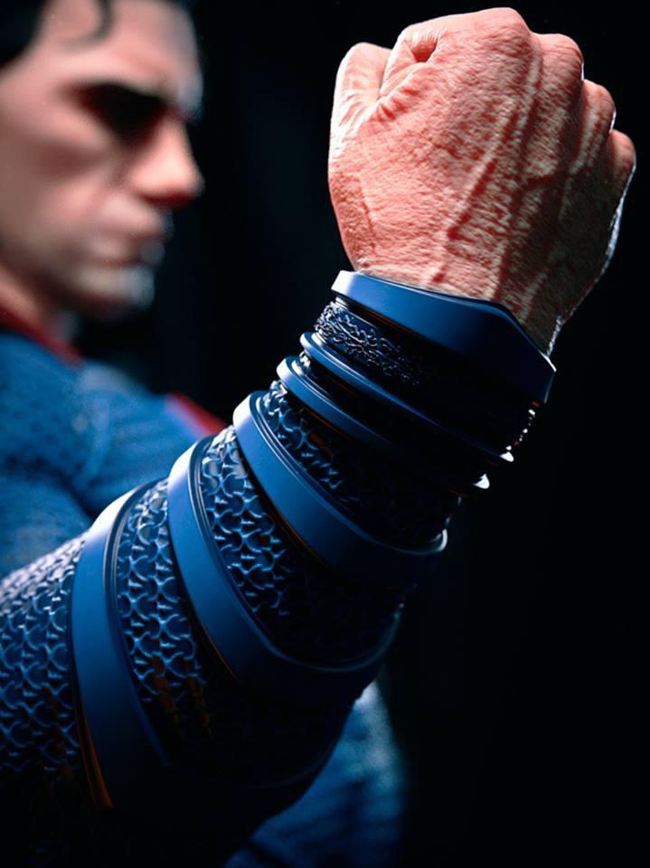 """Superman"""" by Gonzalo Estay... 35c82510"""